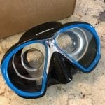 Dive Mask RX